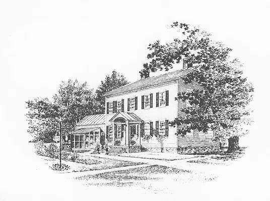 Jacob Brewster Bed and Breakfast